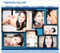 Amateur Allure
