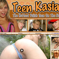 Teen Kasia