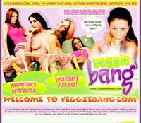 Veggie Bang