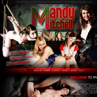 Mandy Mitchell