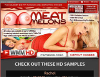 Meat Melons