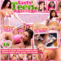 Tasty Teen Video
