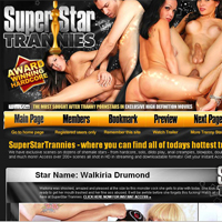 Superstar Trannies
