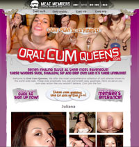 Oral Cum Queens