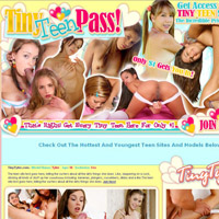 Tiny Teen Pass