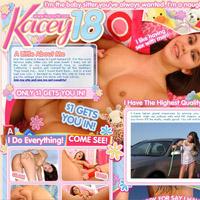 Kacey 18