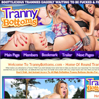 Tranny Bottoms