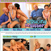 Seducing The Sitter