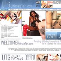 Ultimate T Girl