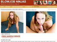 Blowjob Ninjas