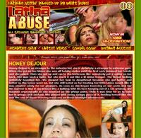 Latina Abuse