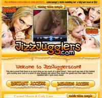 Jizz Jugglers