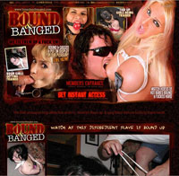 Bound And Banged