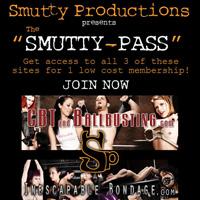 Smutty Pass