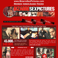 Bizarre Sex Pictures