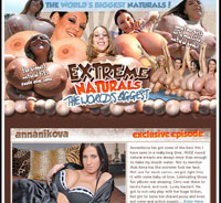 Extreme Naturals