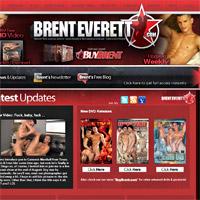 Brent Everett