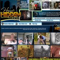 Home Hidden Cams