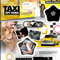 Taxi Spy Video
