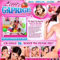 Little Caprice