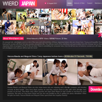 Wierd Japan