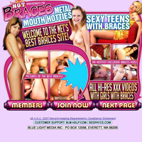 Hot Braces