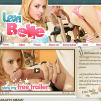 Lexi Belle