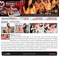 Orgy Max