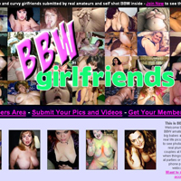 Bbw Girl Friends