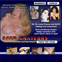 Aged Amateurs