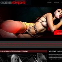 Club Jenna Underground
