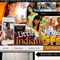 Little Indian Gfs