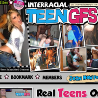 Interracial Teen Gfs