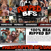 Ripped BFS