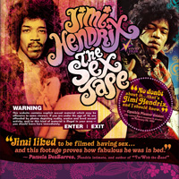 Hendrix Sex Tape