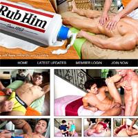 Rub Him