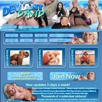Deviant David