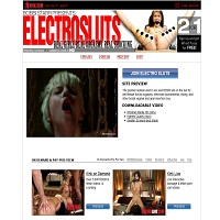 Electro Sluts