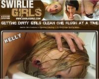 Swirlie Girls