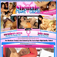 Shemale Hunt Girls