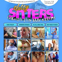 Slutty Sitters