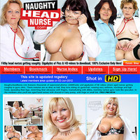 Naughty Headnurse