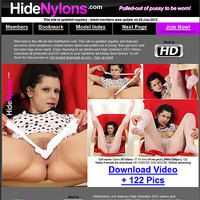 Hide Nylons