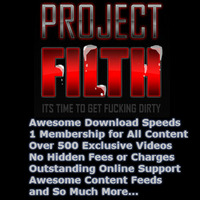 ProjectFilth Fetish Videos