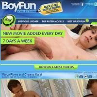 Boyfun Collection
