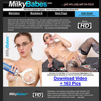 Milky Babes