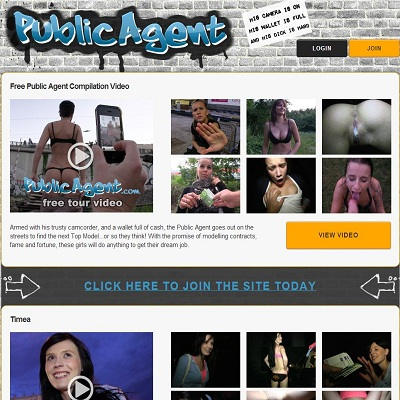 Public Agent