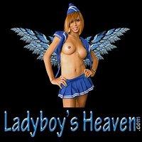 Ladyboys Heaven