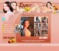 Emily Sweet
