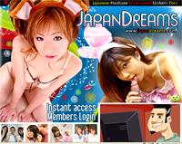 Japan Dreams